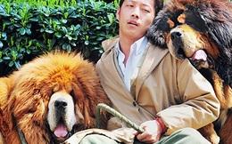 'Ông trùm' chi 2 triệu USD để mua một con Ngao Tạng