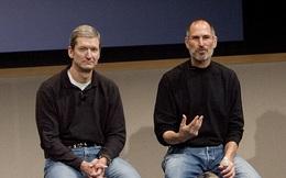 9 điều chưa biết về Tổng Giám đốc Apple