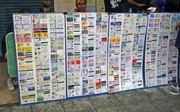 Trung Quốc: 2 ngày làm xong hộ chiếu giả, Thái Lan: 1.000 USD có hộ chiếu châu Âu