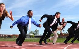 Làm doanh nhân giống chạy marathon: Cách nào để giành chiến thắng?