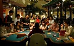 Casino: Giấc mơ hốt bạc từ 'dân chơi' Trung Quốc?