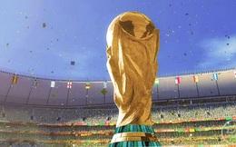 Choáng với giá thực của bản quyền truyền hình World Cup 2014 tại Việt Nam