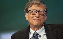 Bill Gates: Nhà giàu Trung Quốc hãy mở thêm 'hầu bao' đi!