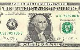 Trên tờ 1 USD tồn tại những bí ẩn gì?