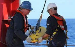 [MH370] Phát hiện tín hiệu khớp với hộp đen MH370