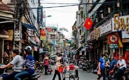 Việt Nam có thể nằm trong nhóm 10 nền kinh tế chi phối châu Á