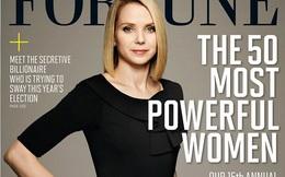 Một nữ CEO công nghệ phải đương đầu với những 'sóng gió' nào?