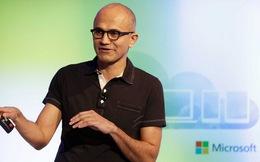 CEO Satya Nadella nói gì về tương lai của Microsoft?