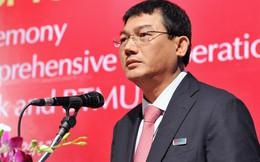 Ông Phạm Huy Hùng thôi làm người đại diện vốn Nhà nước tại Vietinbank