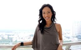 Chân dung nữ doanh nhân gốc Việt đáng chú ý nhất châu Á