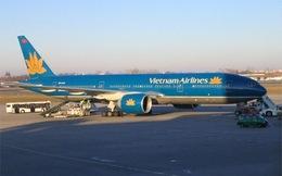 'Vietnam Airlines được định giá ở mức 2,74 tỷ USD'