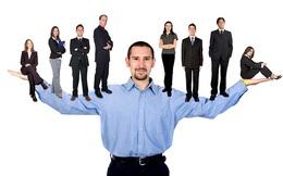 'Mẹo' quản lý nhân viên: Cần cả IQ, EQ và PQ