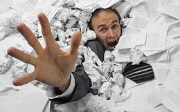 Các sếp quản lý sợ nhất điều gì?