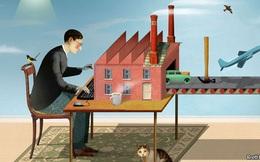 Thế giới sẽ trải qua cách mạng công nghiệp lần 3 như thế nào?