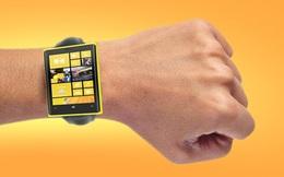 Microsoft chuẩn bị gia nhập thế giới smartwatch