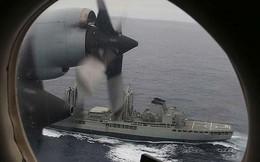 Giả thiết mới về vụ máy bay Malaysia MH370 mất tích bí ẩn