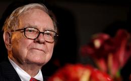 Tỷ phú Warren Buffett: 'Điểm yếu lớn nhất của tôi là...'
