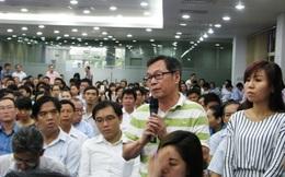 Dòng thông báo ứa nước mắt của ông chủ Đài Loan