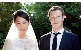 Phu nhân Mark Zuckerberg: Cô gái gốc Á lên kế hoạch vào Harvard từ năm 13 tuổi