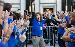 Nhân viên Apple, Google, IBM,... được đào tạo từ những 'lò' đại học nào?