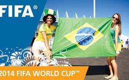 Làm sao để quảng cáo trên di động thành công trong mùa World Cup?