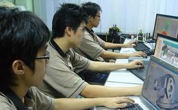 Lương của nhân lực IT thạo tiếng Nhật không dưới 1.000 USD/tháng