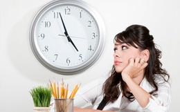 Làm sao để nhân viên hứng thú với công việc?