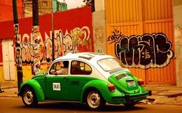 10 nước đi taxi thú vị nhất thế giới