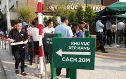 Khó thay đổi tâm lý sính hàng ngoại của người Việt