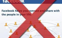 4 phương pháp cho những người muốn cai Facebook