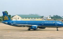 Không lưu nhầm lệnh, máy bay suýt va chạm trên đường băng