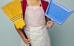 Từ công nhân vệ sinh đến mở công ty tăng trưởng 200% mỗi năm