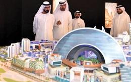 Dubai lắp điều hòa cho toàn thành phố
