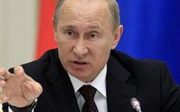 Đích nào cho cuộc chơi của Putin ở Ukraina?