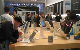Nhân viên Apple 'hô biến' iPhone trộm cắp thành hàng xịn