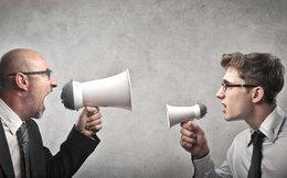 11 câu nói 'tối kị' không nên thốt ra tại chốn công sở