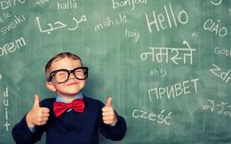 Tại sao người lớn học ngoại ngữ vất vả hơn trẻ em?