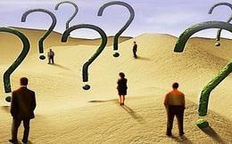 8 câu hỏi nhà lãnh đạo nên tự vấn mỗi ngày