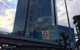Lotte Center Hà Nội sinh nhầm thời?