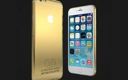 Chiếc iPhone 6 đính 6.127 viên kim cương với giá... gần 59 tỷ đồng