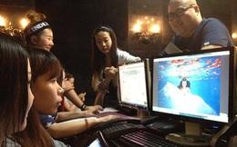 Kinh doanh chụp ảnh cưới dưới nước 'nổi sóng' tại Trung Quốc
