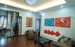 Lợi ích khi trang trí căn hộ bằng tường thạch cao
