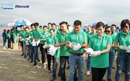 Suntory PepsiCo Việt Nam thúc đẩy văn hóa tái chế bao bì vì một Việt Nam xanh – sạch – đẹp