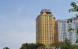 Khách sạn 6 sao mạ vàng - Hanoi Golden Lake Dolce By Wyndham