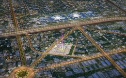 Long Thành hưởng lợi từ đô thị công nghiệp - công nghệ cao