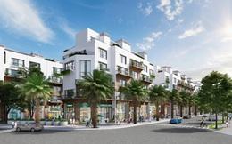 """Đầu tư shophouse: """"chọn mặt gửi vàng"""" tại khu vực Long Biên"""