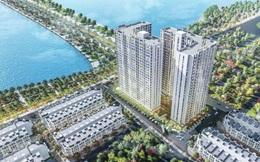 Handico 5 chuẩn bị ra mắt gần 900 căn hộ thương mại dưới 20 triệu/m2 tại Gia Lâm