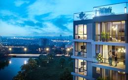 Cuộc đua thiết lập chuẩn căn hộ siêu sang của các nhà đầu tư bất động sản