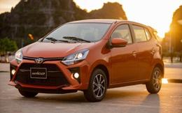 """""""Giá trị cốt lõi"""" của Toyota Wigo: Đã bền nay lại còn sướng"""