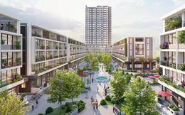 Chung cư nằm trong khu đô thị hoàn chỉnh ngày càng hút khách